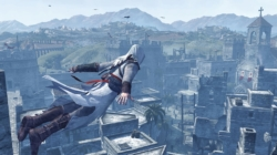 Bientôt une compilation Assassin's Creed sur Switch ?