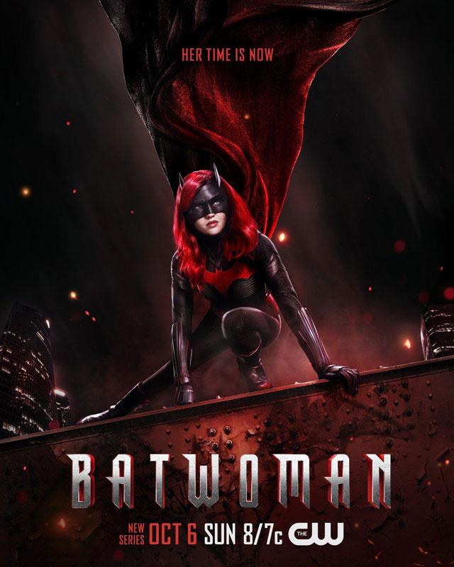 L'attribut alt de cette image est vide, son nom de fichier est Batwoman.jpg.