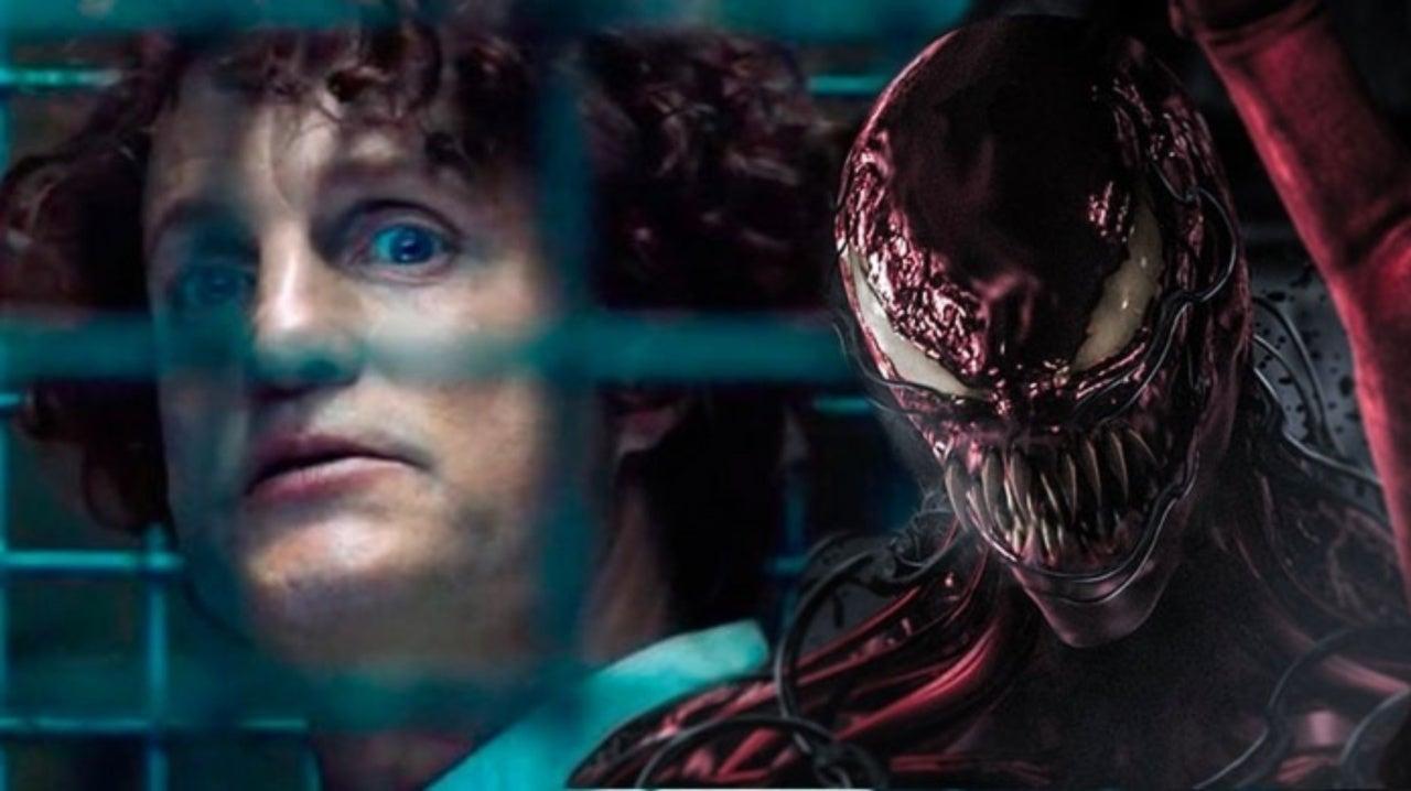 Venom 2 : nouvelles photos
