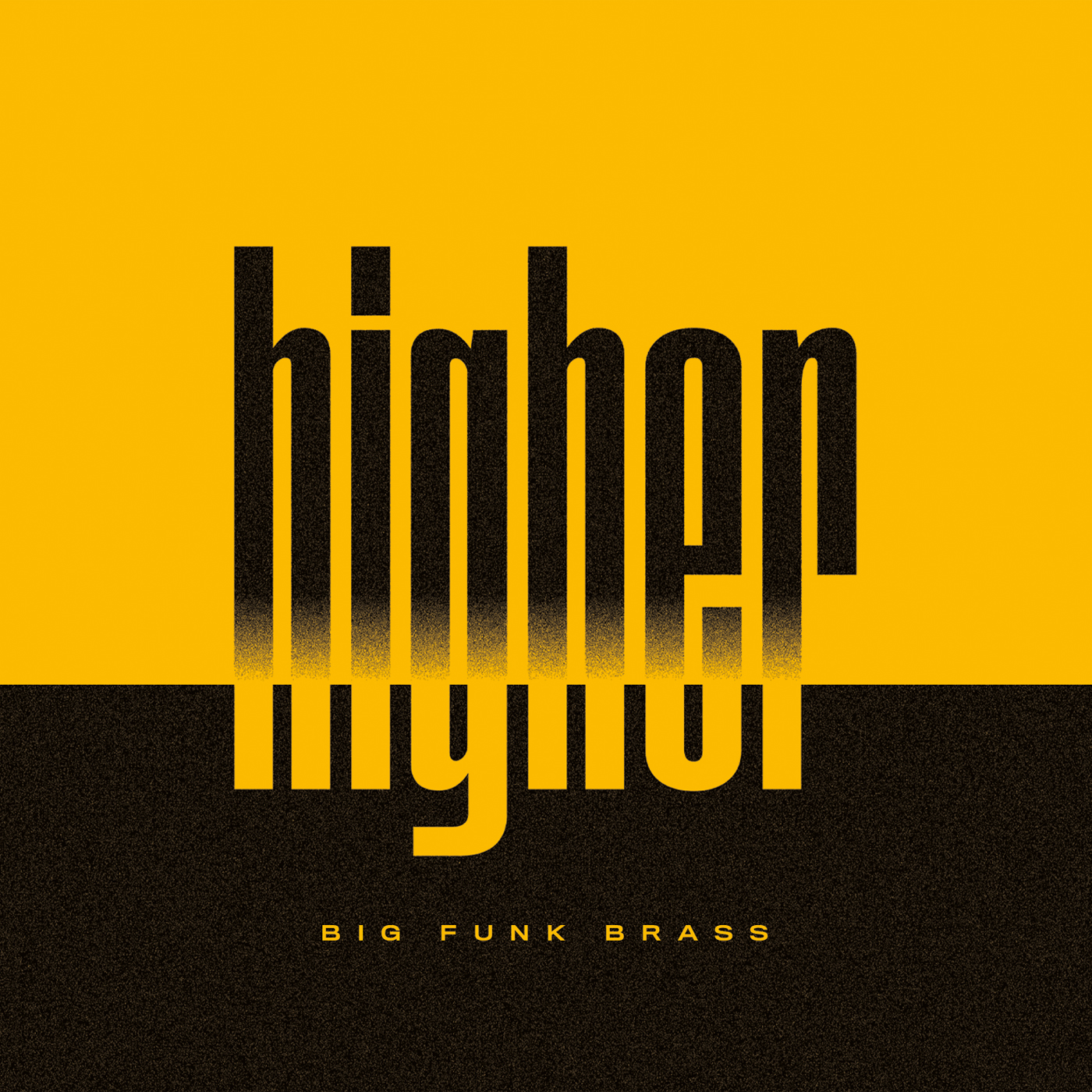Big Funk Brass - Higher