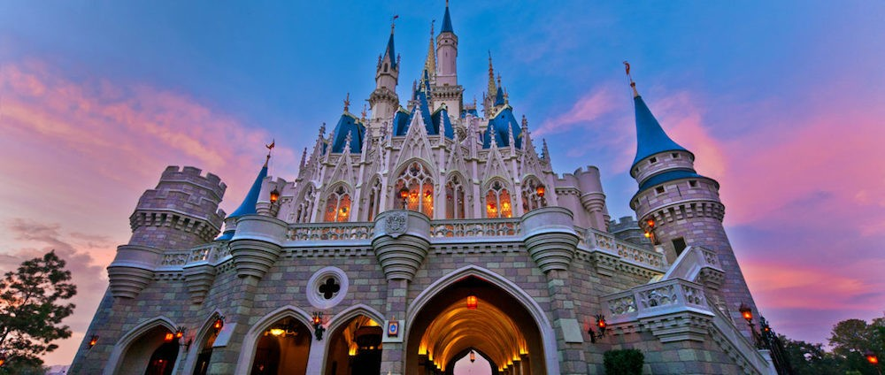 Disneyland Paris Walt Disney World