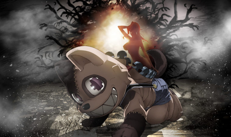 Gleipnir-anime-teaser