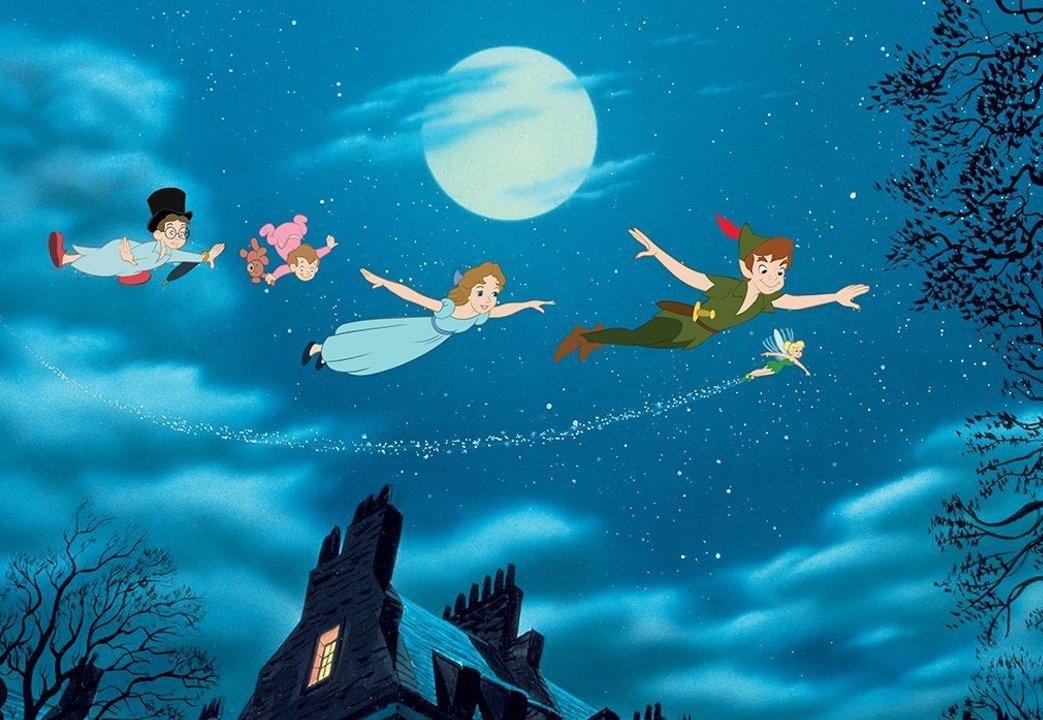 Peter Pan : le petit plaisantin qui vit dans un monde féerique ? L'histoire a…