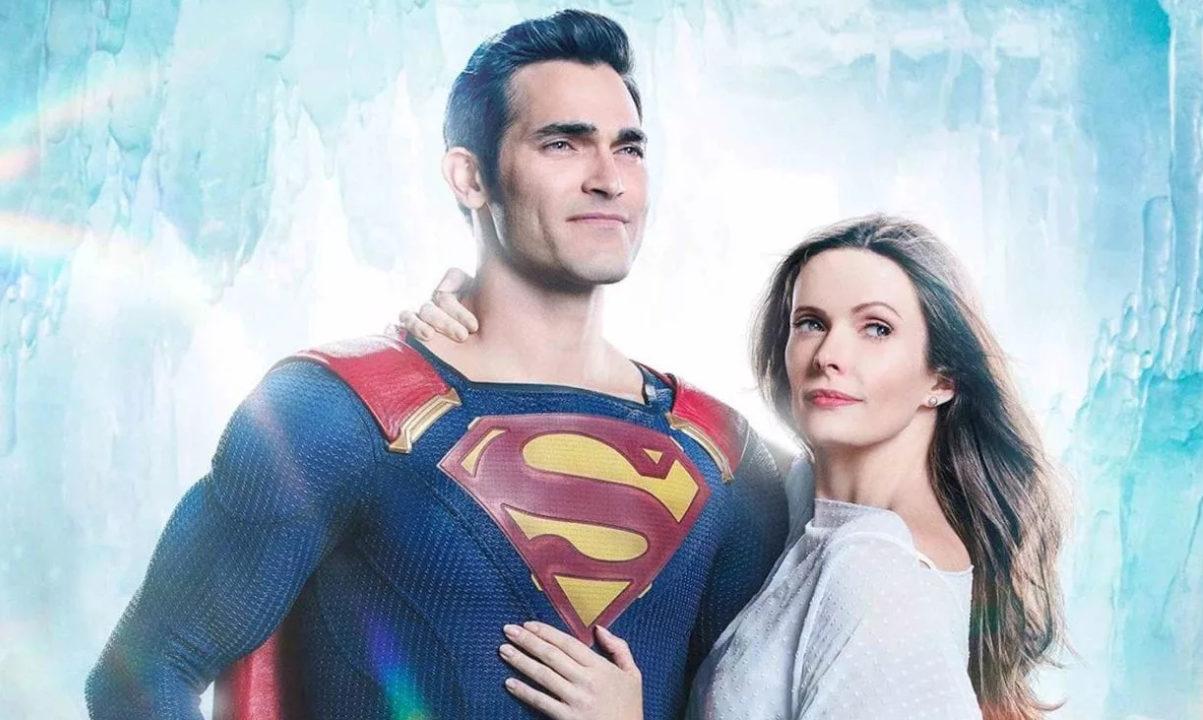 Superman et Lois : ce qu'on sait de la saison 1