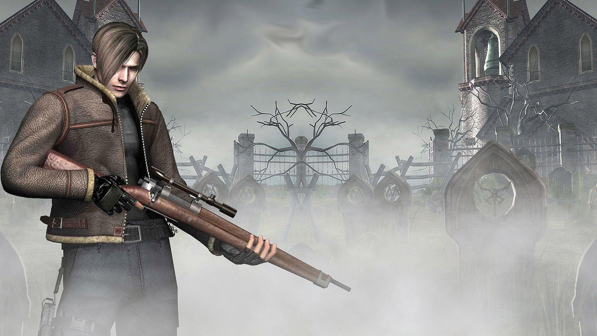 """Jeux Vidéos : """"Resident Evil 4"""" serait-il de retour pour 2022 ?"""