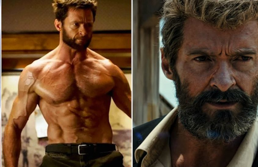 Hugh Jackman : Il ne regrette pas son adieu à Wolverine