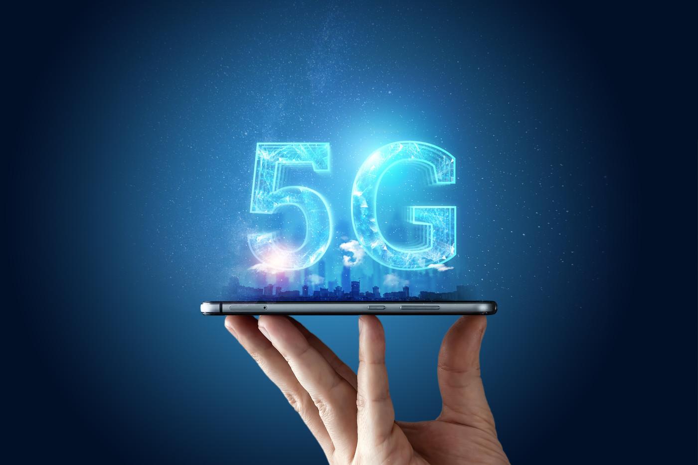 5G : utilité, dangers, infos, intox... Ce qu'il faut savoir