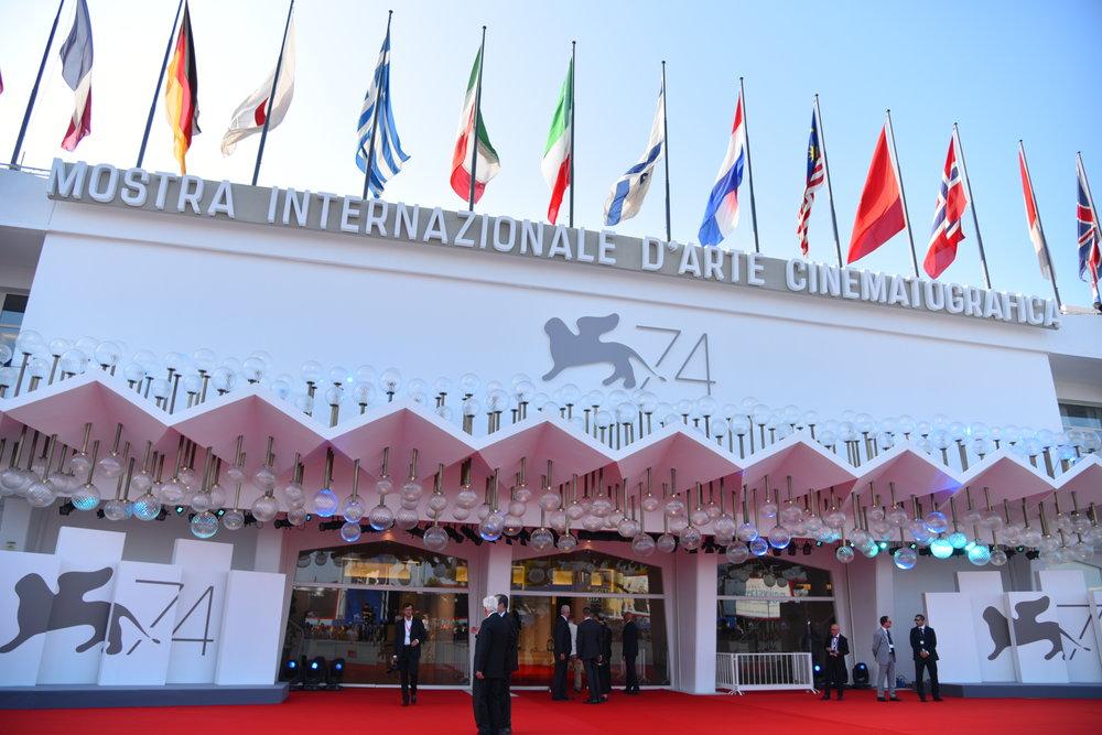 La Mostra de Venise devrait bien avoir lieu en septembre