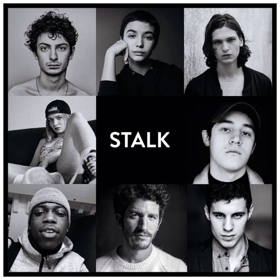 Stalk : la nouvelle websérie angoissante made in France