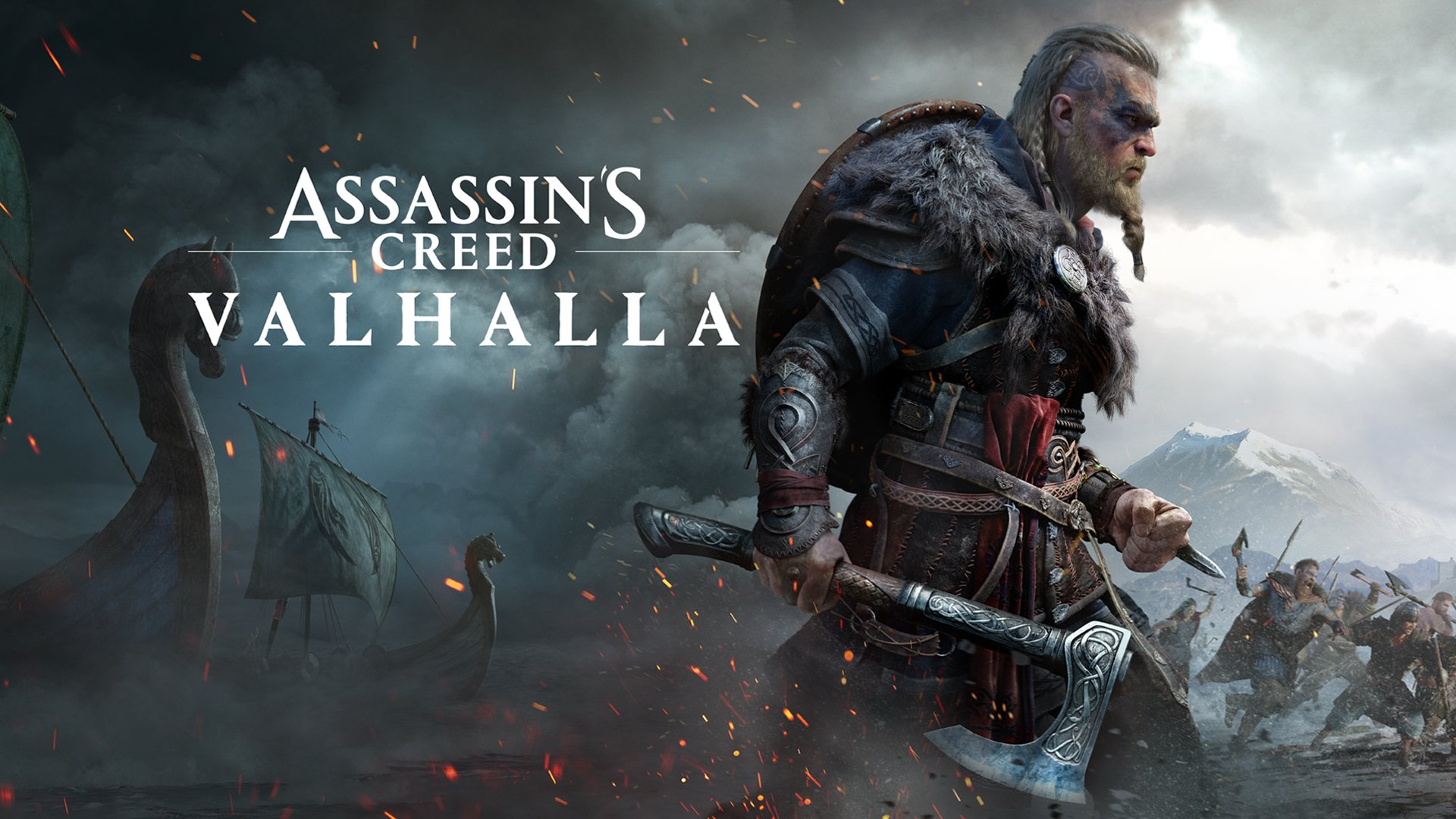 Analyse du trailer d'Assassin's Creed Valhalla : du choix, du combat et du RPG