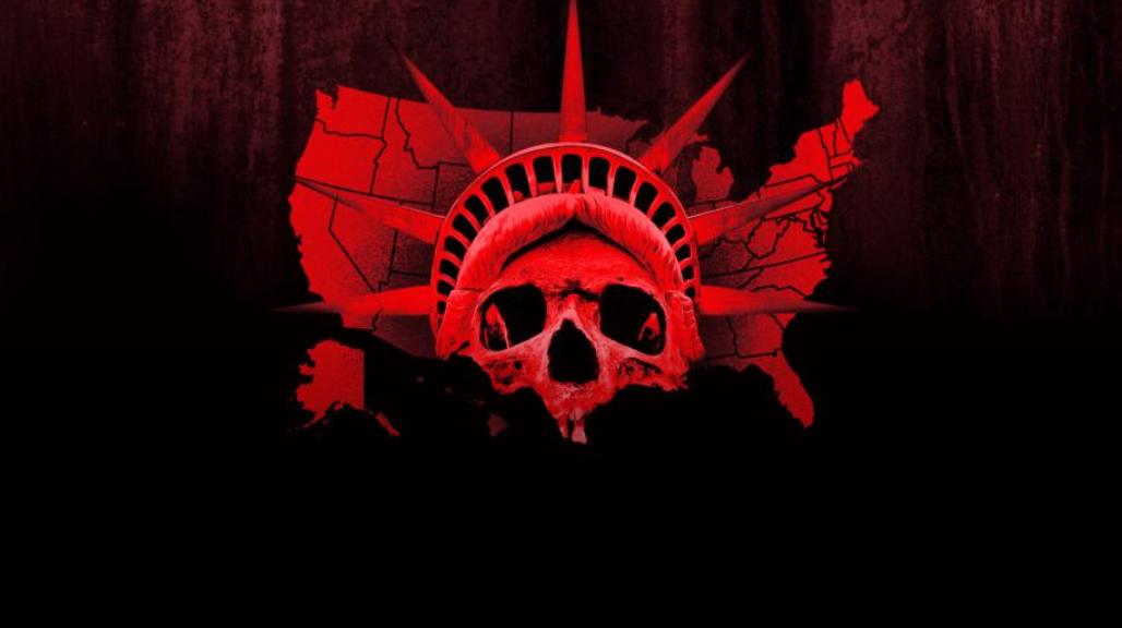 50 States of Fright : Série horrifique par le réalisateur d'Evil Dead