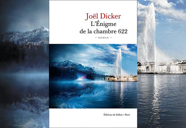 Le nouveau roman de Joel Dicker a enfin une date de sortie !
