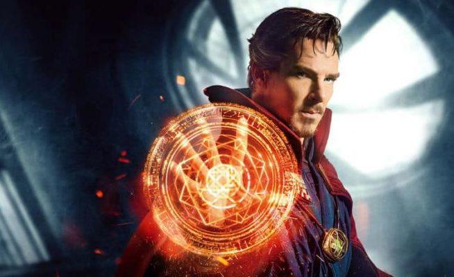 "Sam Raimi (""Spiderman 1, 2 & 3"") réalisera ""Dr Strange 2 - in the Multiverse of Madness"""