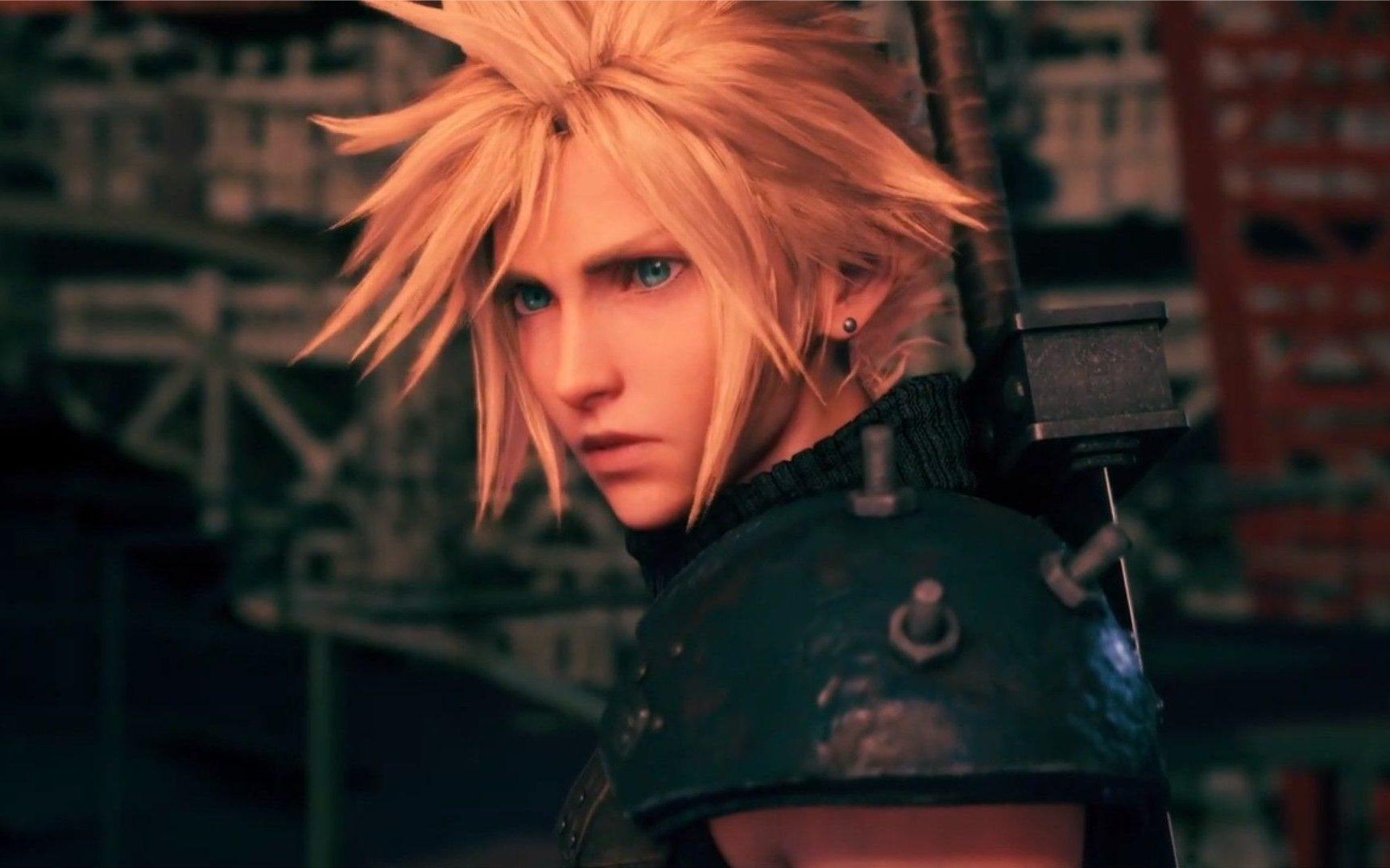 Final Fantasy 7 : le chapitre 2 du remake est déjà en développement