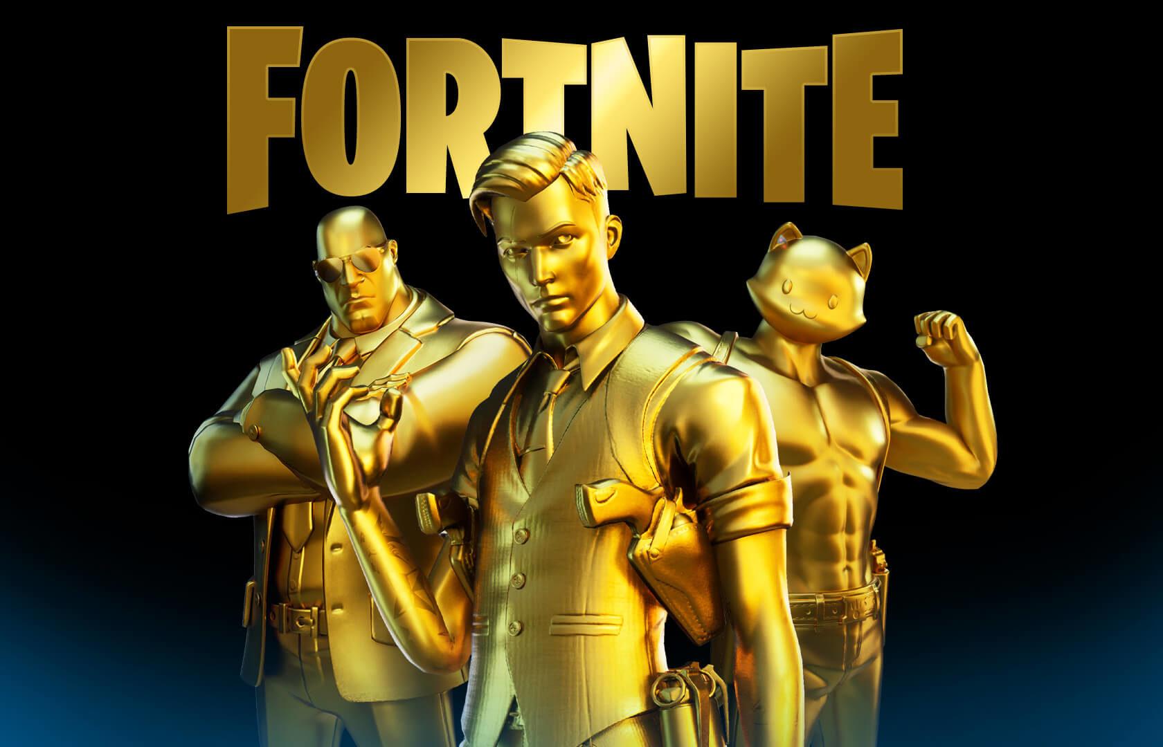 Fortnite : la saison 3 est reportée de plusieurs semaines !