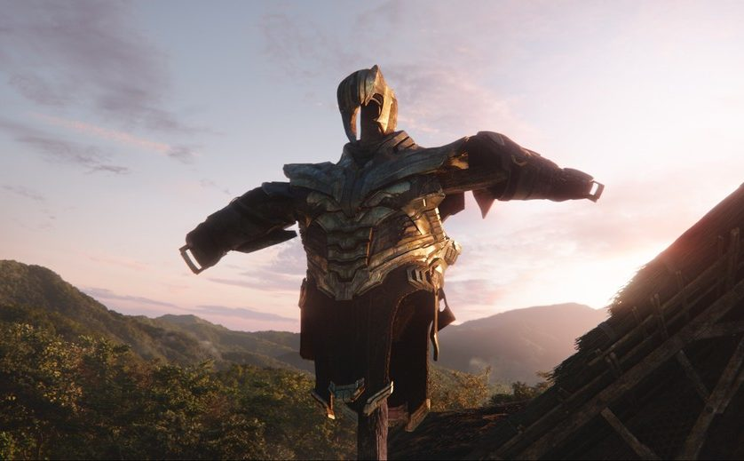 """Thanos va-t-il apparaître jeune dans le film """"The Eternals"""" ?"""