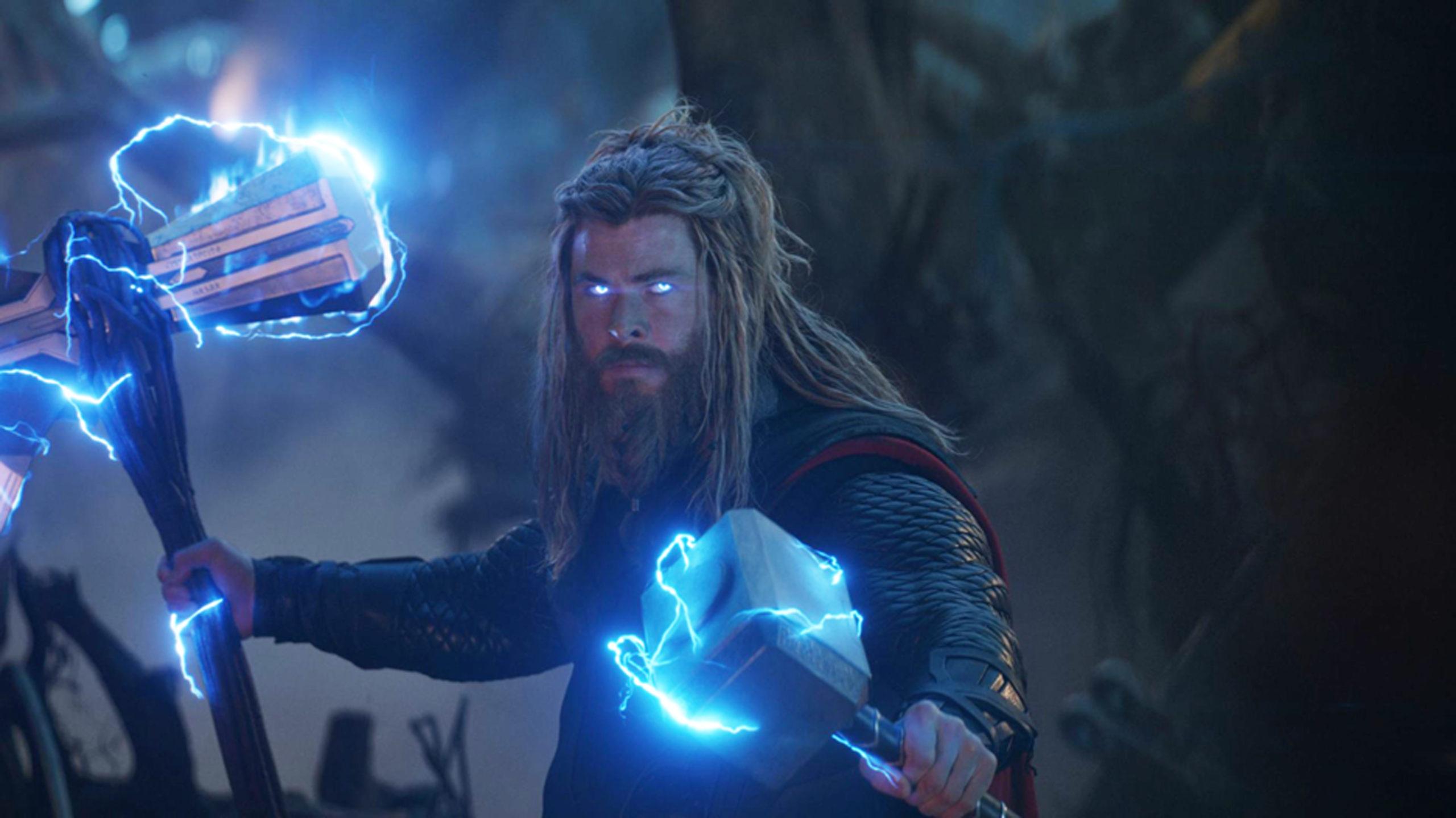 Thor : PETA aimerait que le Dieu du Tonnerre devienne... Végan !