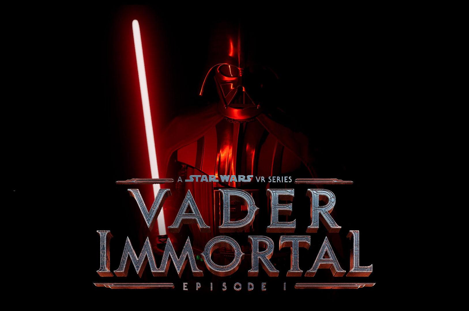 "Test ""Vader Immortal"" épisode 1 : une superbe expérience VR"