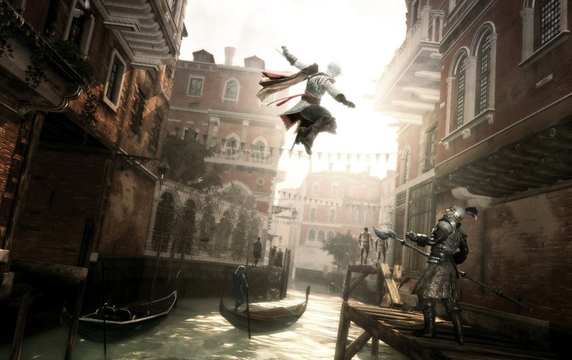 Uncharted, Assassin's Creed : nouvelle fournée de jeux offerts pendant le confinement