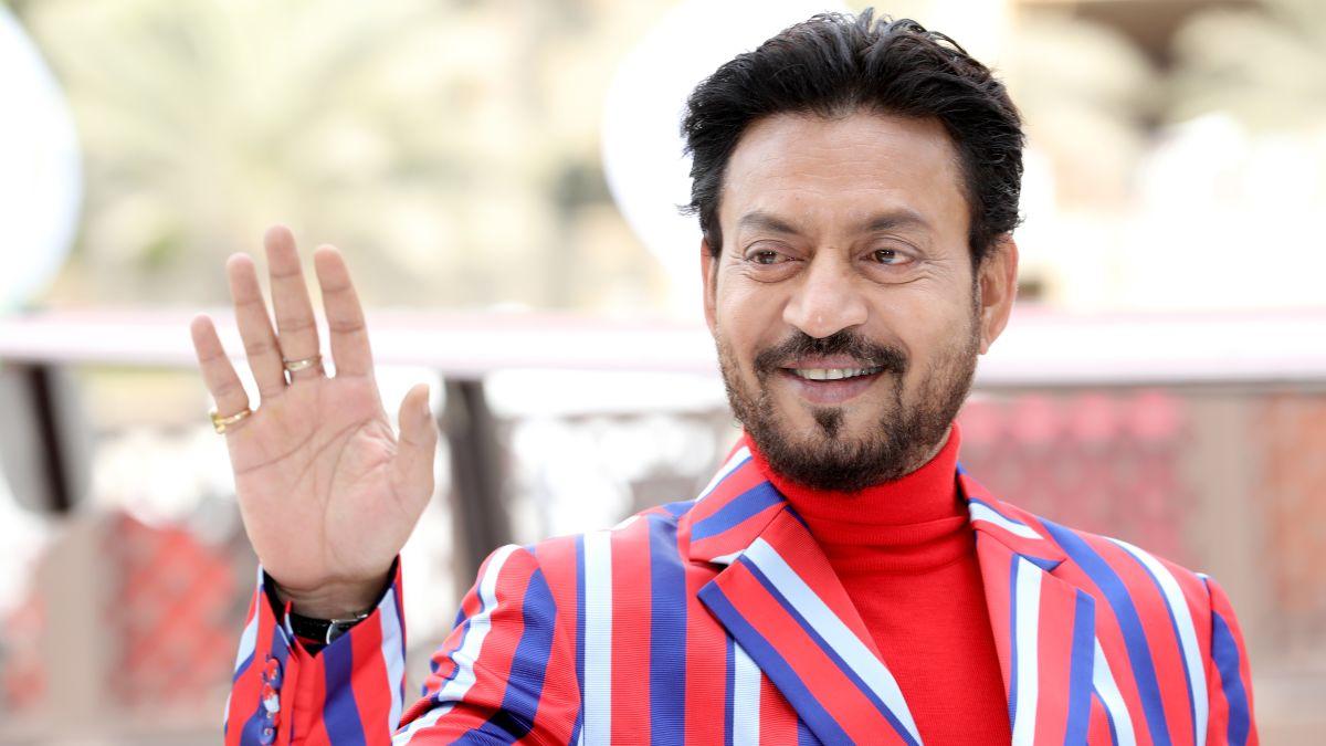 Irrfan Khan : L'acteur de L'Odyssée de Pi et The Lunchbox est mort