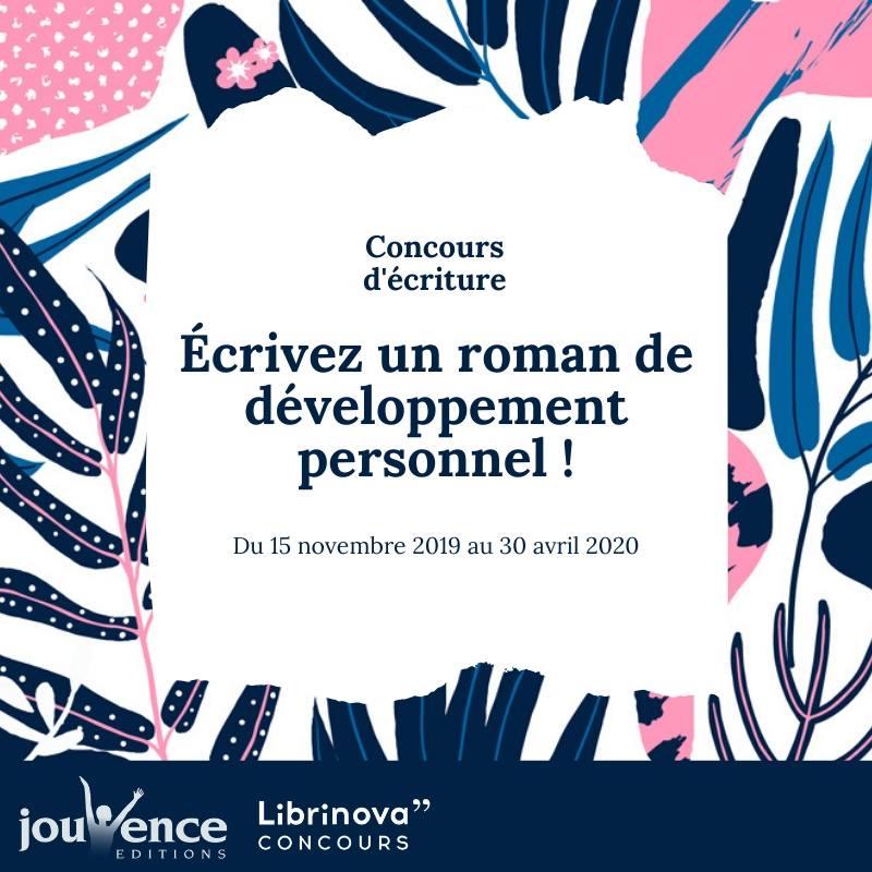 librinova et jouvence