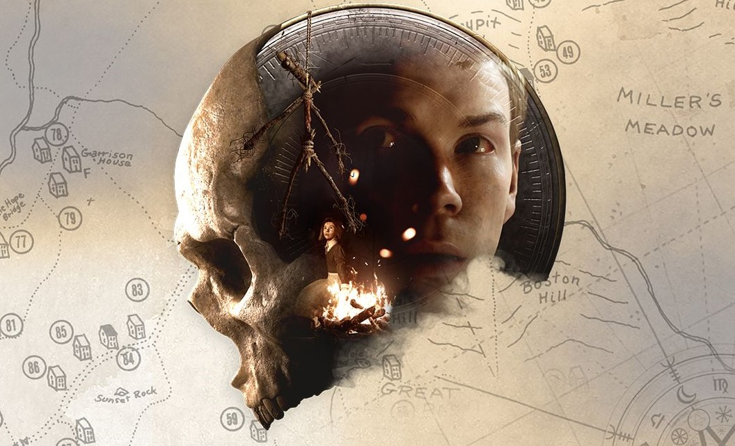 "Jeux Vidéo : Will Poulter (Midsommar) dans ""The Dark Pictures - Little Hope"""
