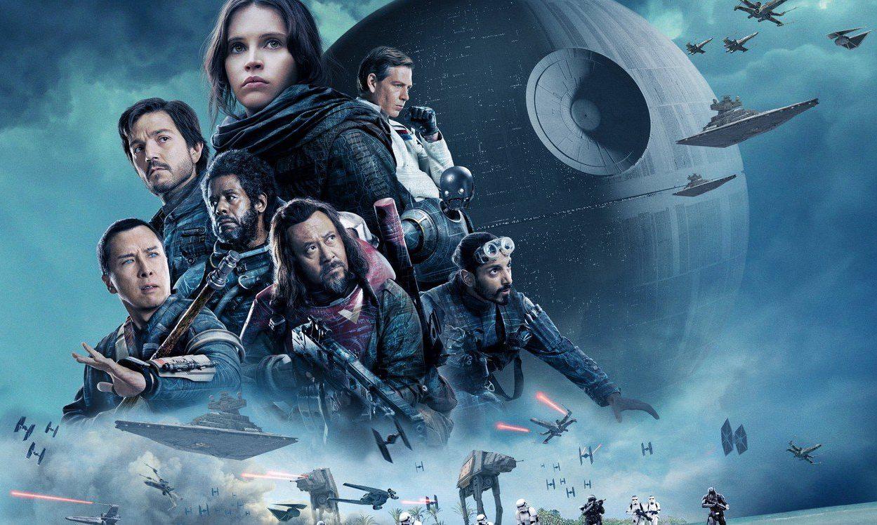 Rogue One : Le film aurait pu s'appeler autrement...
