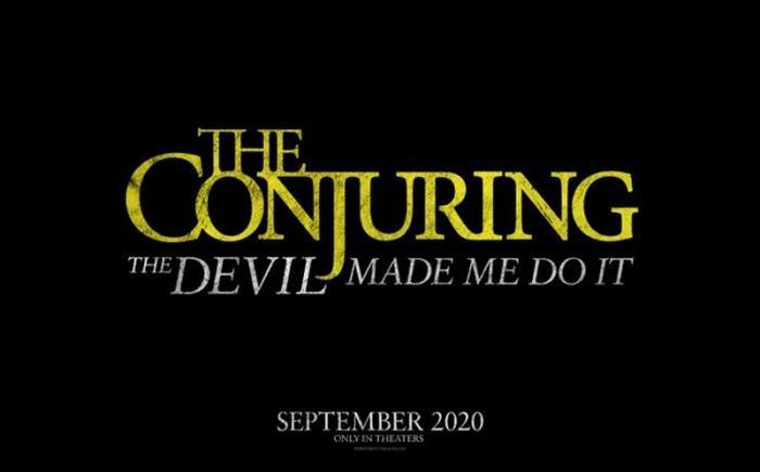 Que sait-on du troisième volet de The Conjuring ?