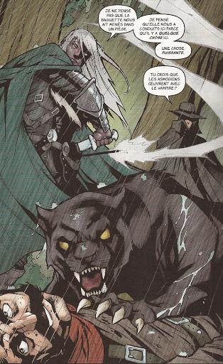 Fan de Donjons et Dragons, La Légende De Drizzt vous attend