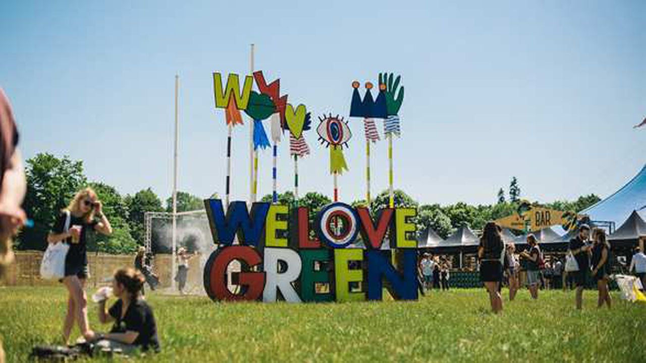 We Love Green : le festival passe en digital du 3 au 7 juin