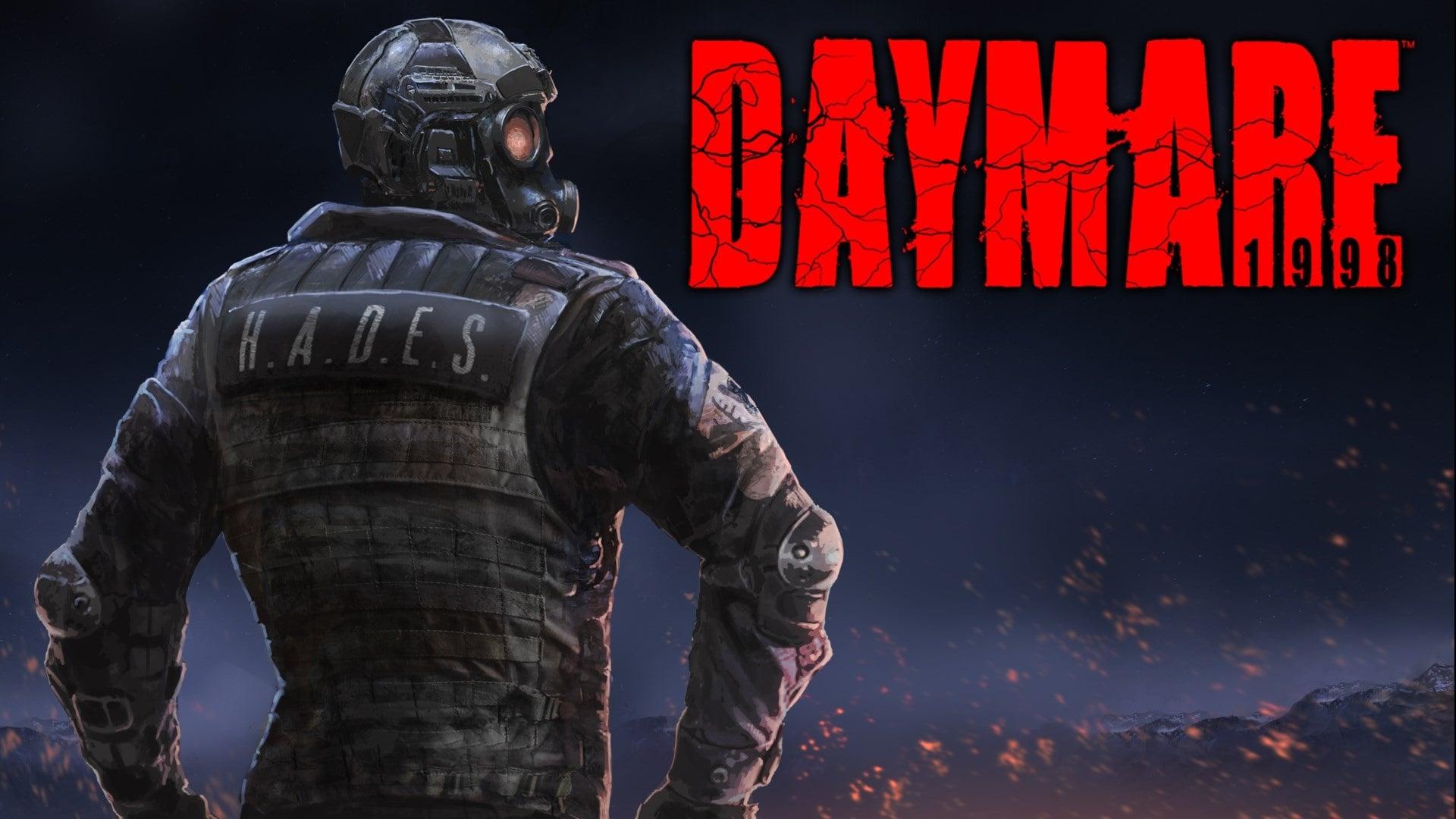 """Test : """"Daymare 1998"""" (Invader Studios), la nostalgie suffit-elle à satisfaire pleinement ?"""