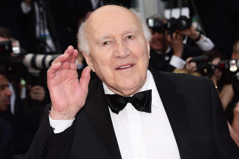 L'acteur iconique Michel Piccoli est mort à l'âge de 94 ans