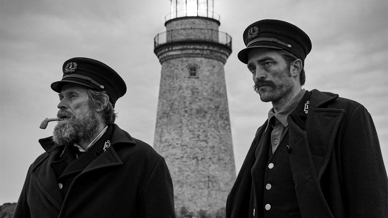 "Critique ""The Lighthouse"" de Robert Eggers : une puissante descente aux enfers"