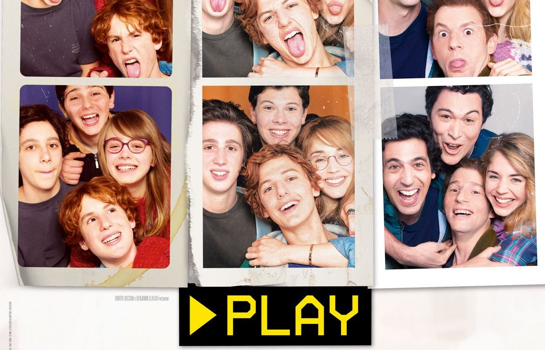 Critique « Play » d'Anthony Marciano : Génération cassette