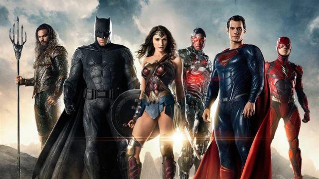 Justice League 2 : le projet semble disparaître...