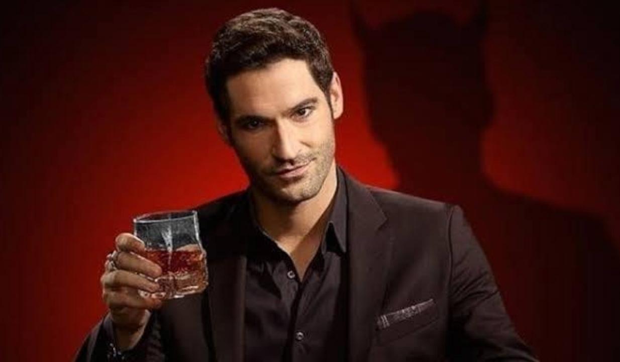 """""""Lucifer"""" saison 6 : Tom Ellis sera bel et et bien présent"""