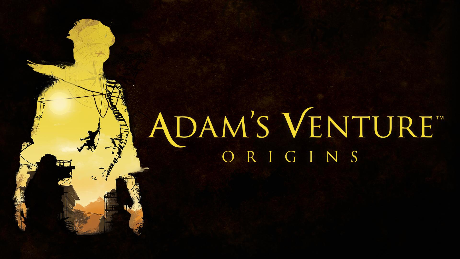 Adam's Venture : Originsdébarque sur Nintendo Switch le 29 mai prochain