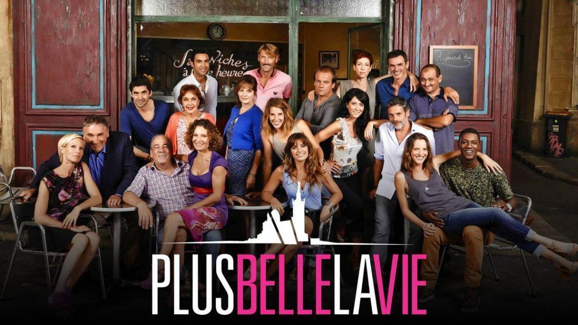 """""""Plus Belle la vie"""" : les acteurs reprennent le tournage"""