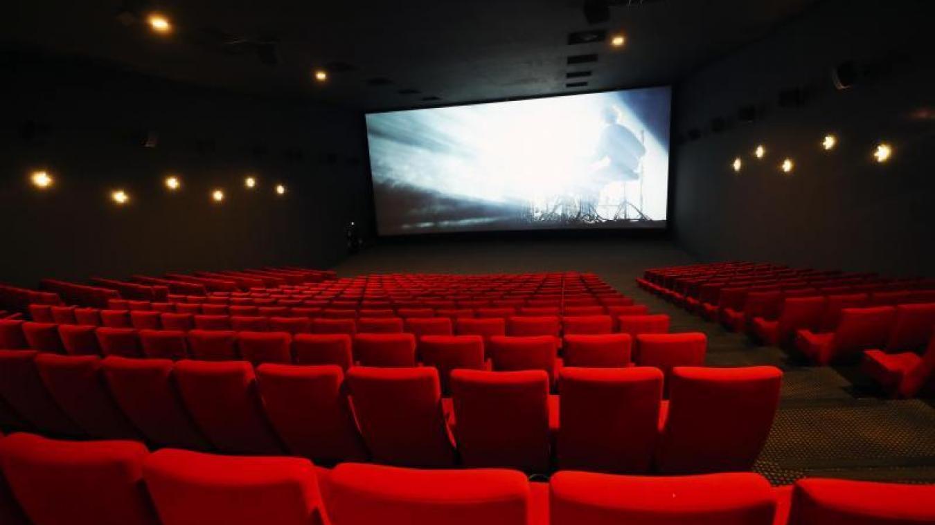 En France, les salles de cinémas et théâtres rouvriront dès le 22 juin