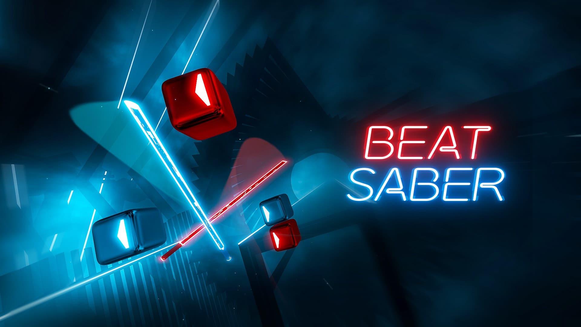 """Test """"Beat Saber"""" sur Oculus : la star de la réalité virtuelle (VR) !"""