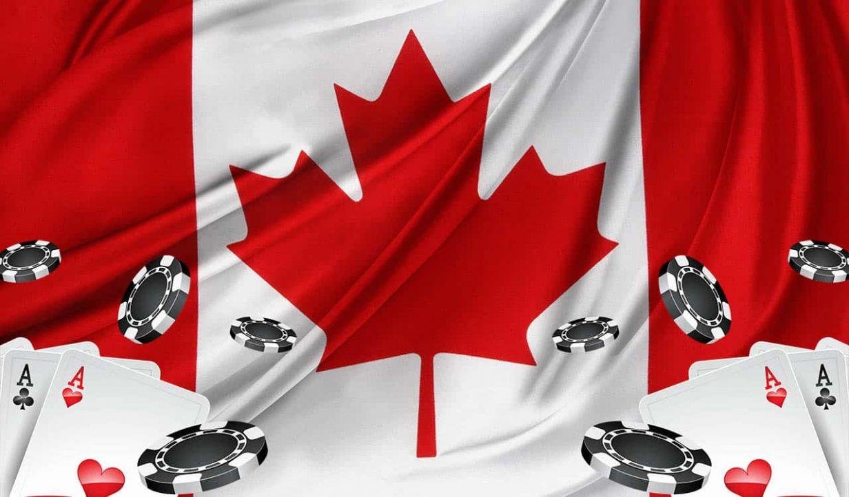 Le Canada : l'Eldorado des casinos en ligne