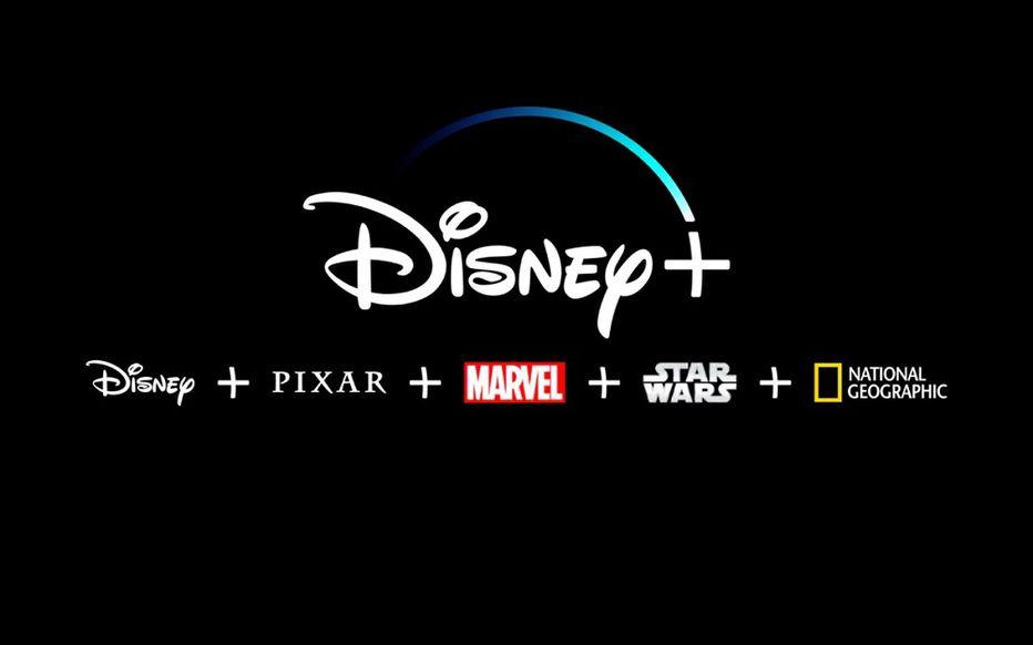 Disney+ novembre 2020