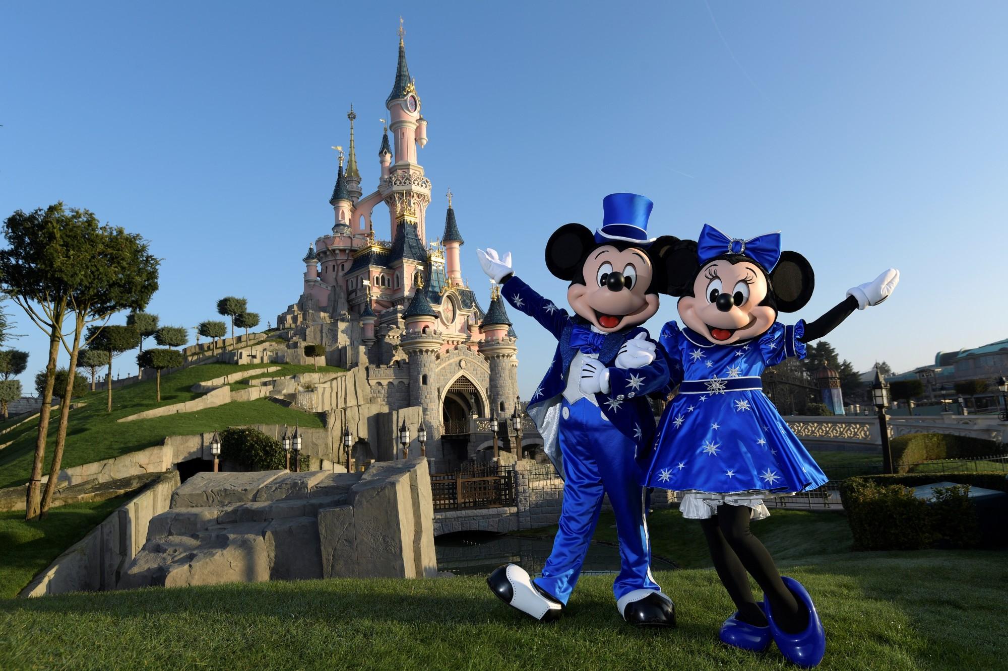 Disneyland Paris : un espoir de réouverture prochainement ?