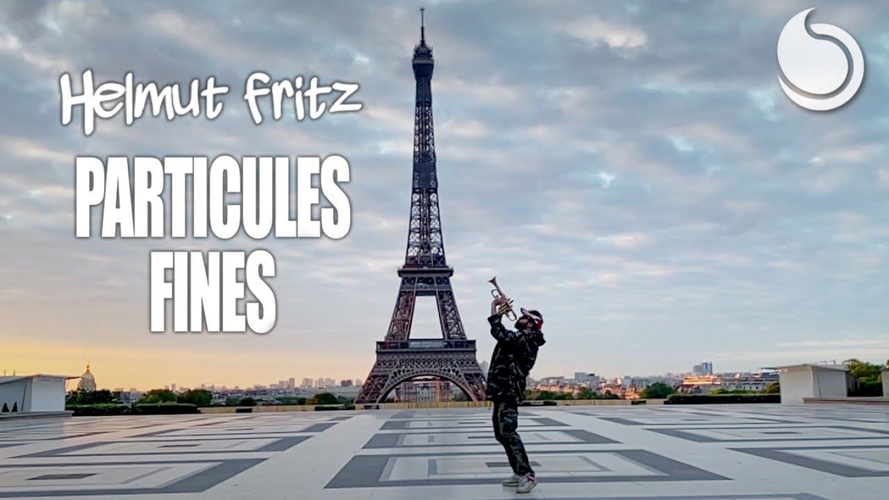 """Après """"Ça m'énerve"""", Helmut Fritz enchaîne avec """"Particules Fines"""""""