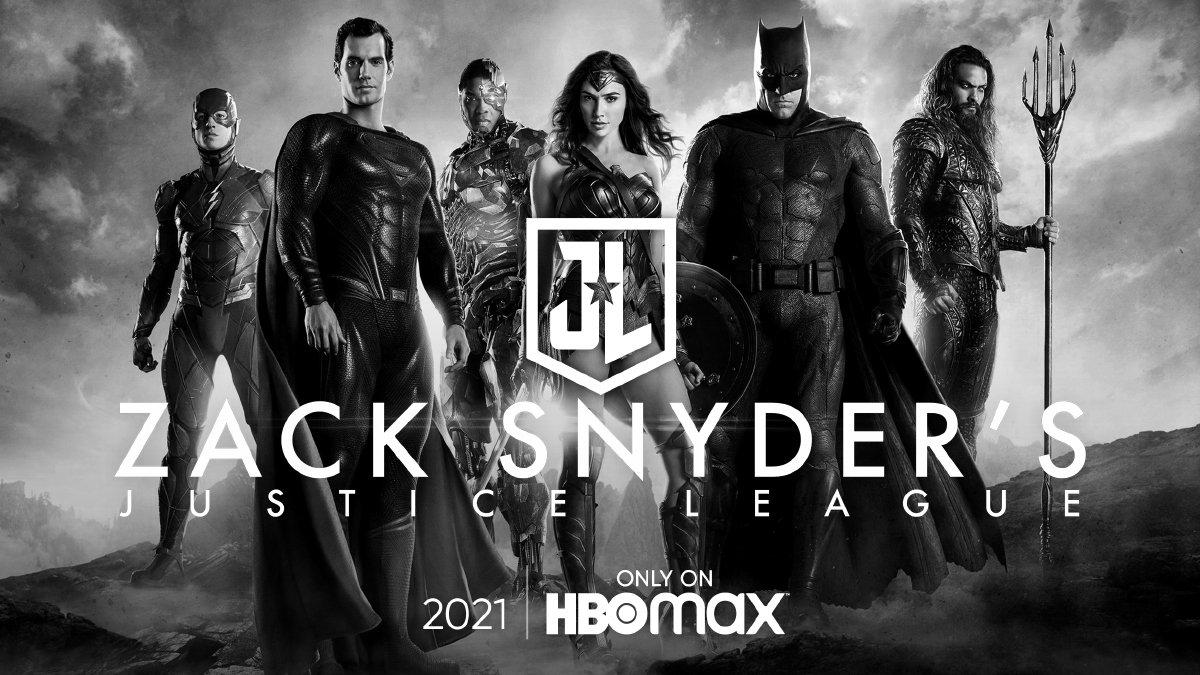 Justice League : la Snyder Cut peut-elle sauver DC du naufrage cinématographique ?