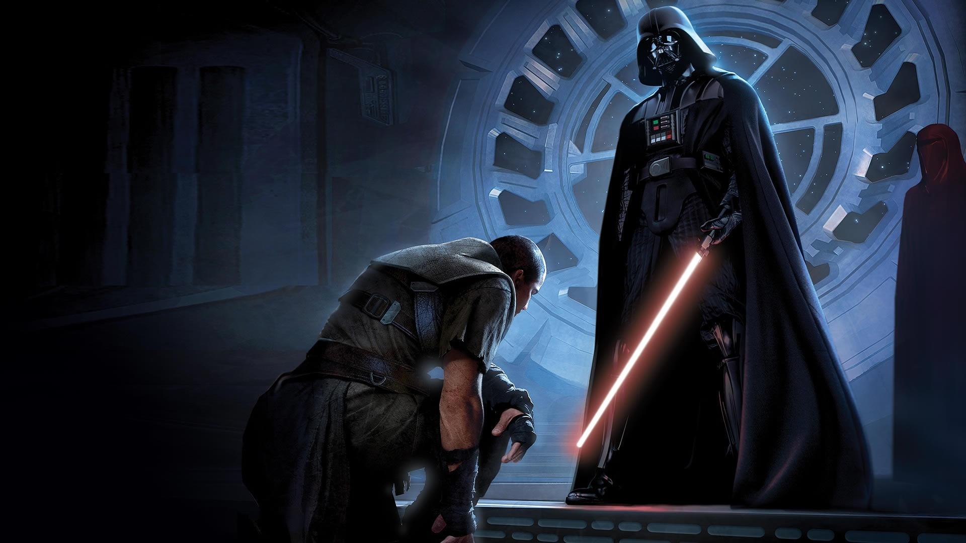 Passez du Côté Obscur avec Le Pouvoir de la Force !