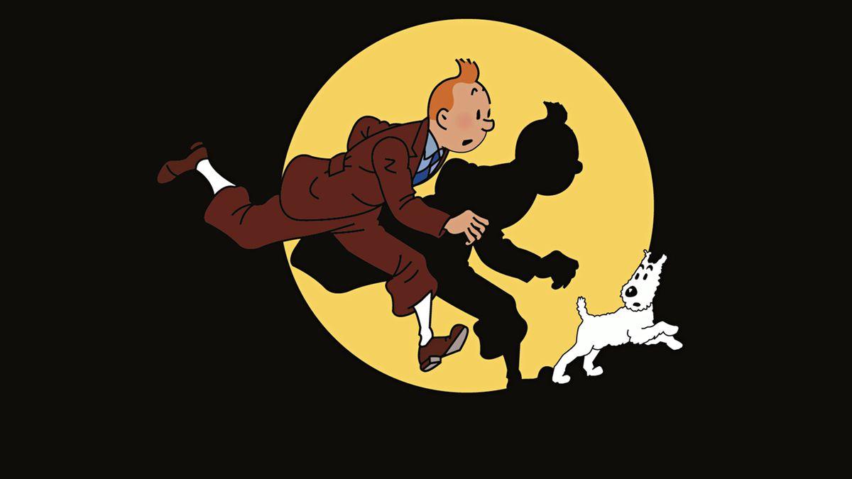 """Jeux Vidéo : """"Les Schtroumpfs"""" et """"Tintin"""" auront une nouvelle adaptation par Microids !"""