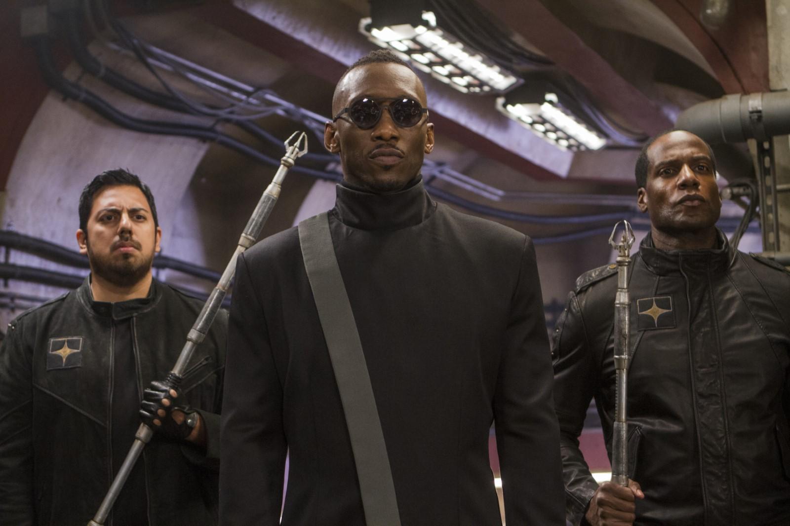 Blade : Mahershala Ali peut-il surpasser Wesley Snipes ?