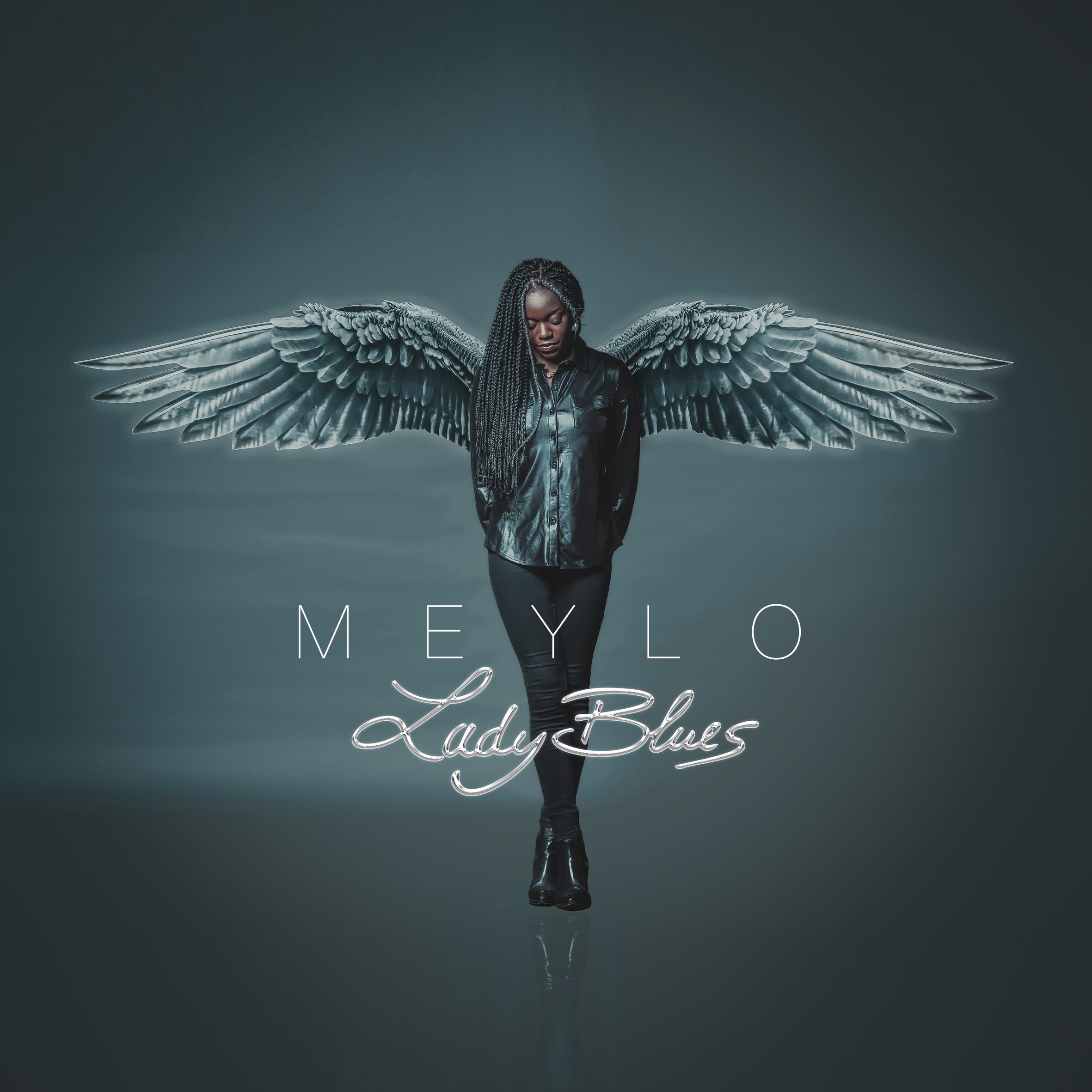 Meylo - Lady Blues
