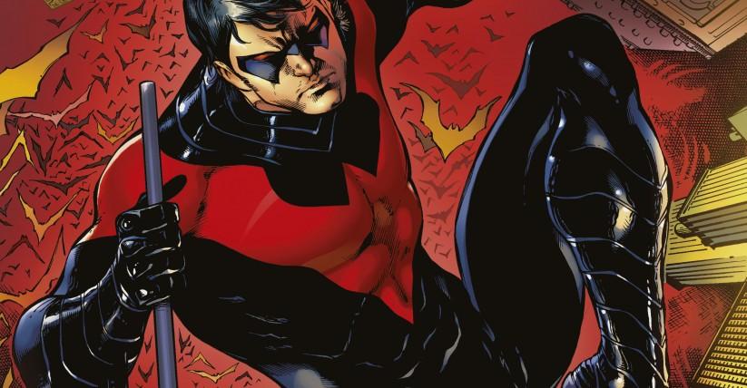 "Critique ""Intégrale Nightwing"" (tome 1) : une relance acrobatique"